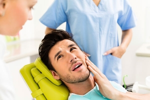 Dental emergency Fredericton