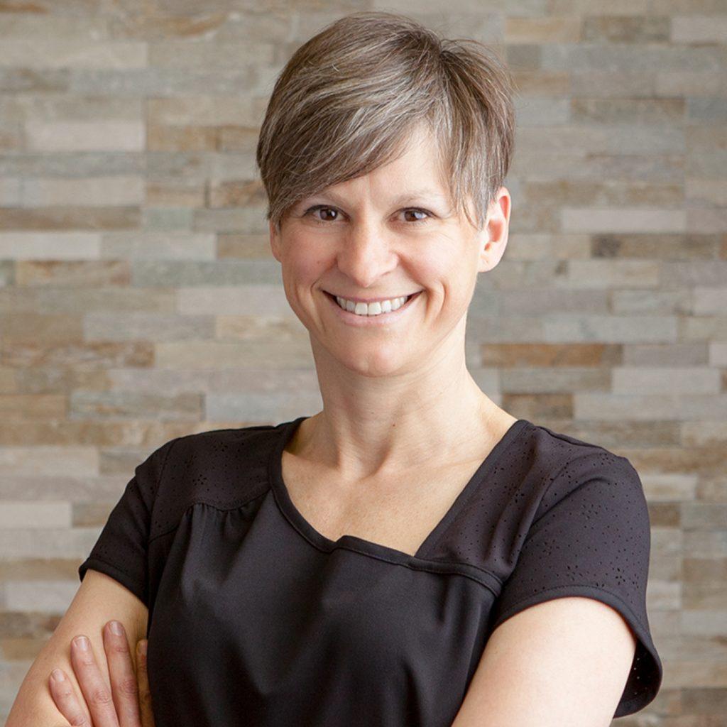 Dr. Lisette Caissie