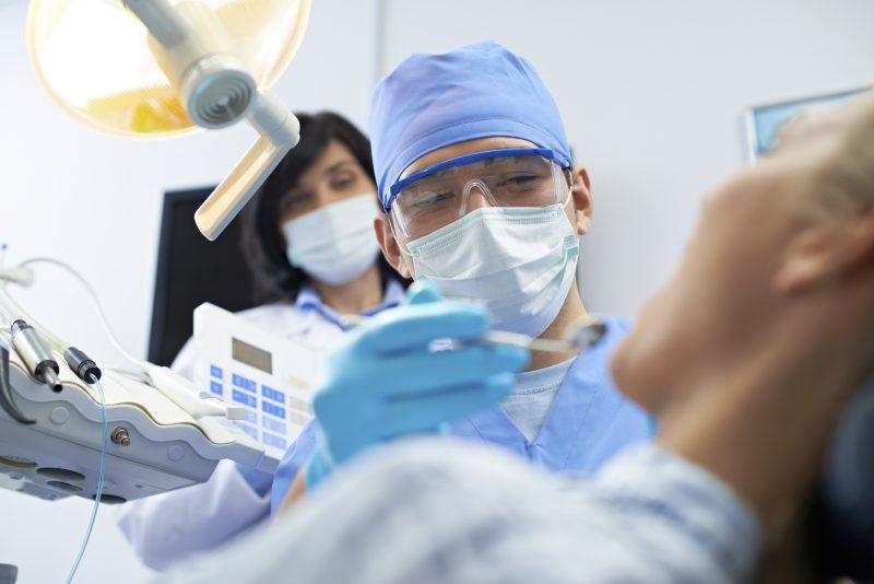Fredericton Emergency Dentist